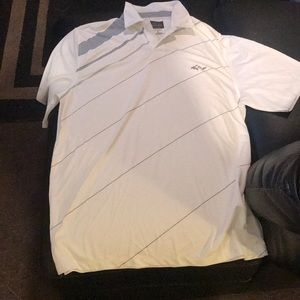 Greg Norman Collection Shirts - Greg Norman polo golf shirt